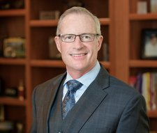 Kevin O'Brien, CFP®, AIF®, CAP® profile photo