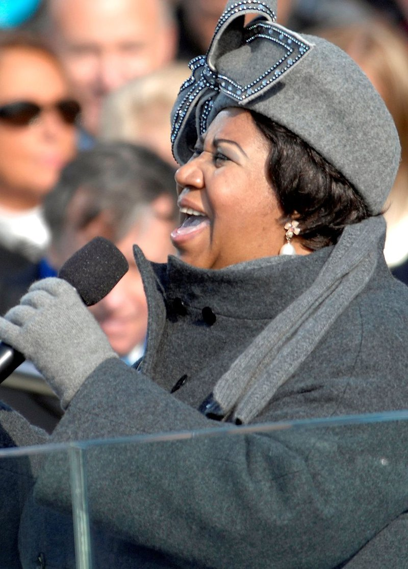aretha franklin wikicommons
