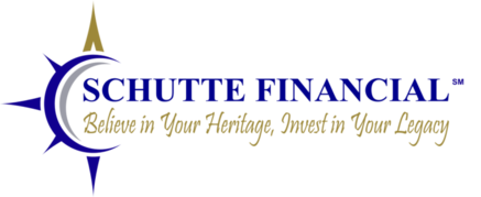 SCHUTTE FINANCIAL